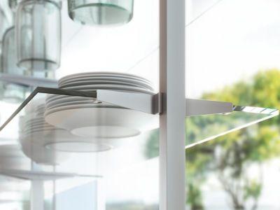 Raumplus Regalsystem Uno In 2020 Regalsystem Regal Schrank Im Dachgeschoss