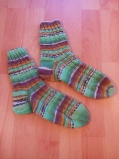 Socken Mit Rechtecken Socks Fashion