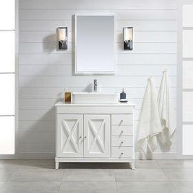 Pin On Ove Decors Bathroom Vanities Theallbath Com