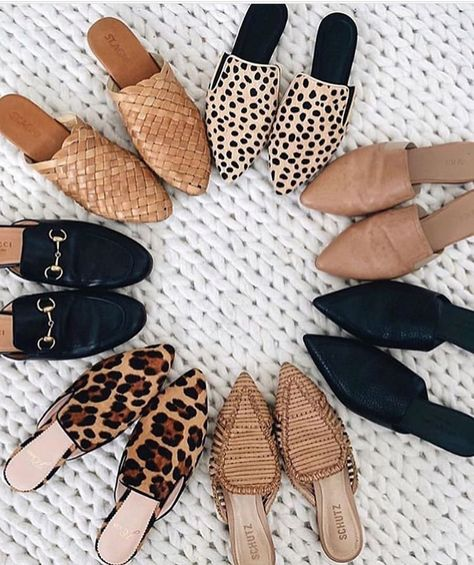 Girls Spot On Synthetic Flat Moccassins