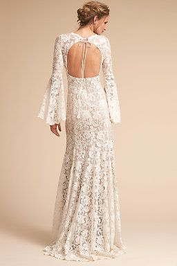 Jenny By Jenny Yoo Westerly Gown In 2020 Wedding Dresses Bridal