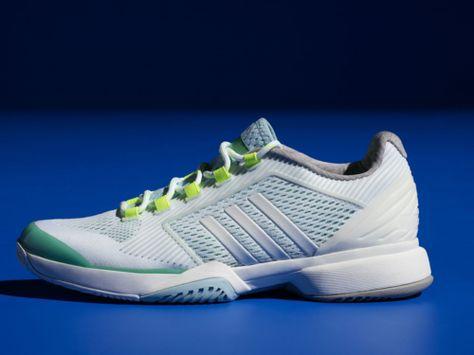 Adidas unveils Wozniacki's & Muguruza's outfits for Australian Open 2018 |  Australian open, Tennis and Tennis equipment