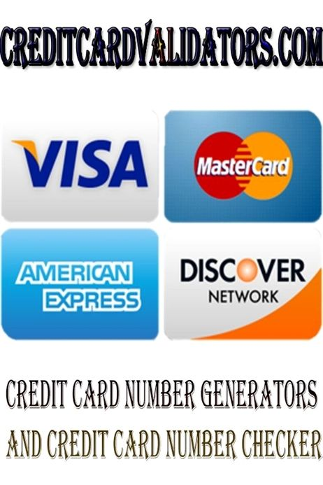 Tips On How To Properly Use Credit Cards Credit Card Numbers