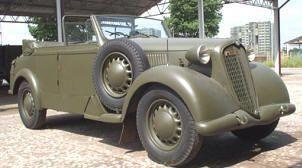 Alfa Romeo 6c 2500 Coloniale 1939 42 Classic Alfa Romeo Parts
