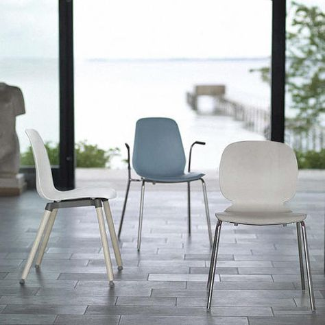 Ikea S New Chairs Knock Off All Of The Mid Century Greats Furniture Chair Scandinavian Chairs