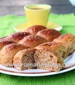 Ampas Terigu By Tantrie Makanan Kue Roti