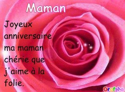 Resultat De Recherche D Images Pour Carte Anniversaire Maman Joyeux Anniversaire Maman Carte Anniversaire Maman Anniversaire Maman