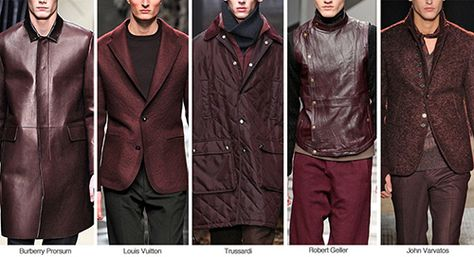 TOP MEN´S COLORS FALL/WINTER 2014/15 http://weconnectfashion.com/fido/getarticle.fcn?=trends=mens=737870PM0000080=5=82