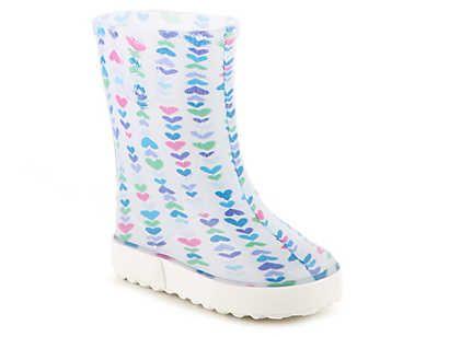 Girls Rain Boots | DSW (med bilder)