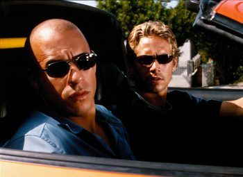 Even In 2001 Vin Diesel Knew The Cars Were The Stars In Fast Furious Fast Furious Action Film Film Genres