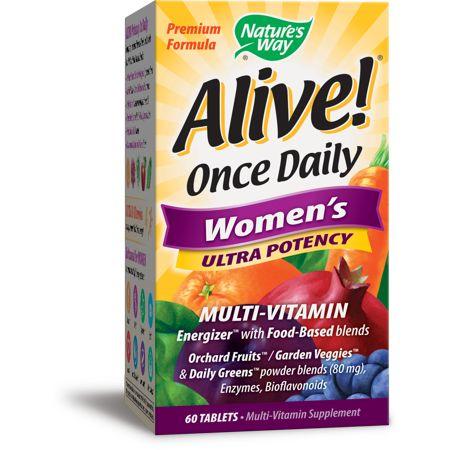 Alive pastillas para adelgazar
