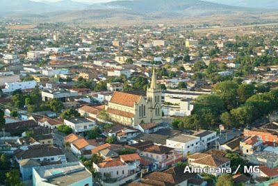 Almenara Minas Gerais 0123 5 570 Cidades Do Brasil Brasil