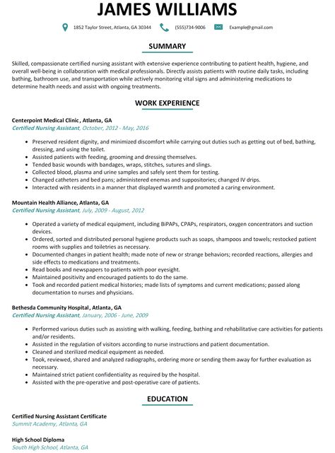 19 best Resumé images on Pinterest Resume help, Resume tips and