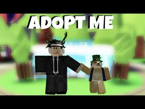 Roblox Adopt Me Evil Funny Moments Youtube Funny Moments