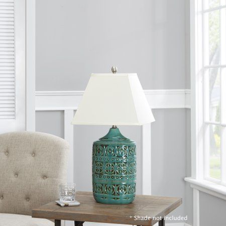9445d9a000c890be34ca64a6956fcf58 - Better Homes & Gardens Ceramic Table Lamp