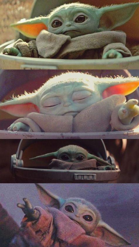 Baby Yoda  #startv