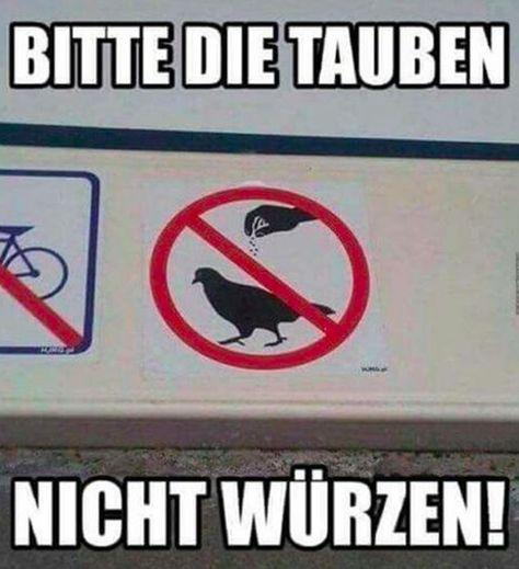 100 lustige Schilder aus Deutschland, über die du Stunden lachen wirst