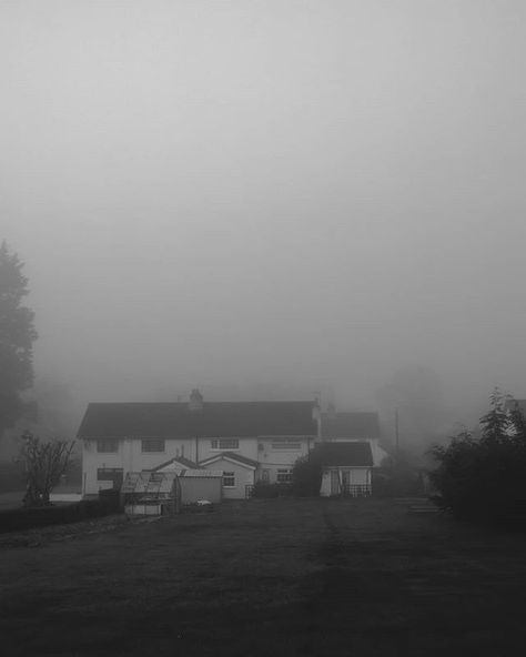 Ghost town . . . . #smoke #blackandwhite #antrim #dark #gritty #artistic #falling #photooftheday #photography #Instagram #instamood #instatravel #lighting #camera  #aesthetic #dynamic  #travel #travelling #contrast  #landscape #home #majestic  #ryanlaw #lyanraw