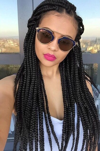 Find more bulk hair information about crochet mambo braiding hair find more bulk hair information about crochet mambo braiding hair twist 3s box braid twist 20 rootspiece afro twist crochet hair extensions bohemi ccuart Gallery