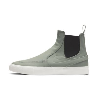 Nike Sb Zoom Stefan Janoski Slip Mid Rm Skate Shoe Nike Com Nike Sb Slip On Tennis Shoes Skate Shoes