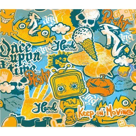 3D Wallpaper Movie Robot 663 Wallpaper Mural Wall Mural Wall Murals Removable Wallpaper
