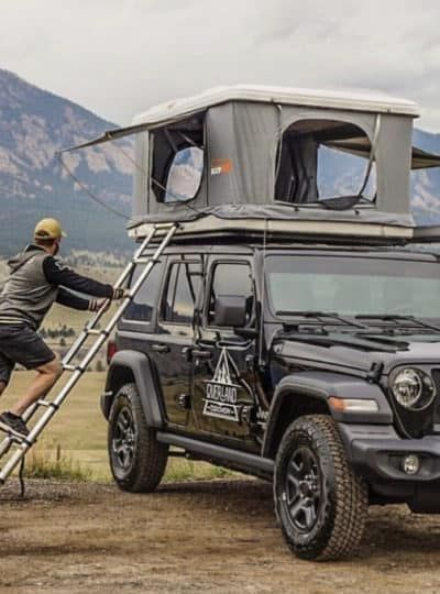 The 7 Best Rooftop Tents O For Cars Suvs And Trucks 2020 Update Truck Top Tent Roof Top Tent Jeep Camping