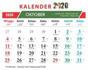 ♦ Tanggal 12 oktober tanggal merah