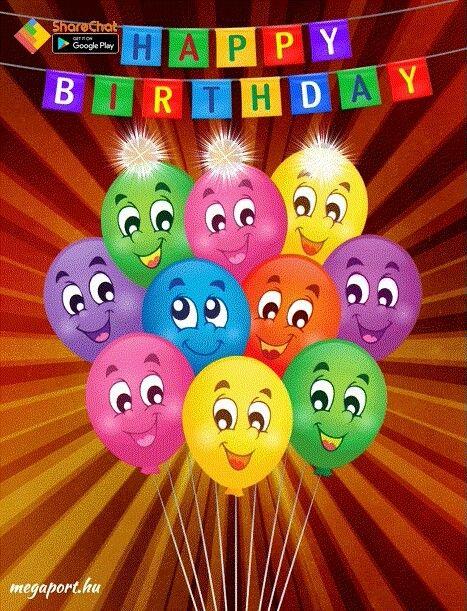Geburtstagsbilder Fur Kinder Schon Minions Wunsche Ihnen Ein Alles