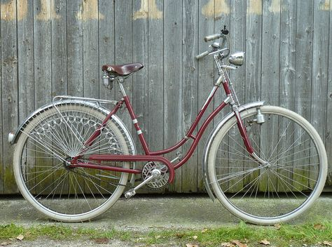 Puch Luxus by collectvelo | Wow.