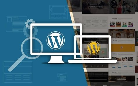 Create yourstunningwebsite WordPress.com powers beautiful websites for businesses, professionals, andbloggers.Creating and managing your websites