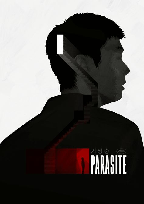 'Parasite' Fans Are Celebrating the Ingenious Film by Designing Their Own Movie Posters