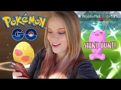 Shiny Party Hat Pokemon Hunt In Pokemon Go Hatching 7km Eggs And Doing Raids Youtube Pokemon Hunt Pokemon Go Pokemon