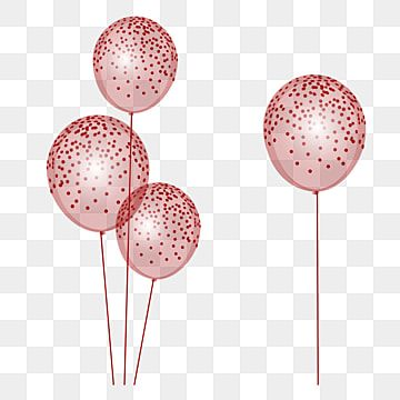 Maroon Party Balloons Balloon Clipart Colored Balloons Festival Vector Png Transparent Image And Clipart For Free Download Party Balloons Birthday Balloons Clipart Balloons