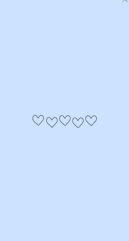 Aesthetic Backgrounds Pastel Blue : aesthetic, backgrounds, pastel, Ideas, Aesthetic, Wallpaper, Iphone, Wallpaper,, Quotes,, Simple, Wallpapers
