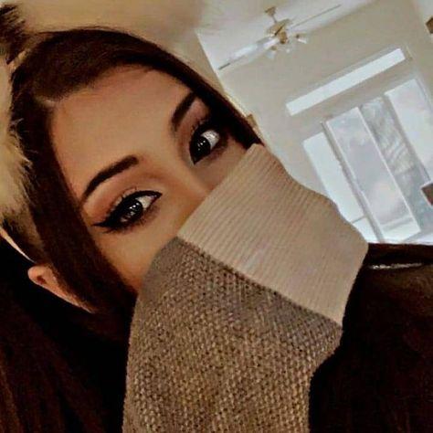 "Ariana grande / Gomez on Instagram: ""Day 8 eyes (30 PAIGE NIEMANN challenge) #paigeniemann #paigeniemannedit #tiktok #beautiful #bekind #idol #followforfollow #likeforlike…"""