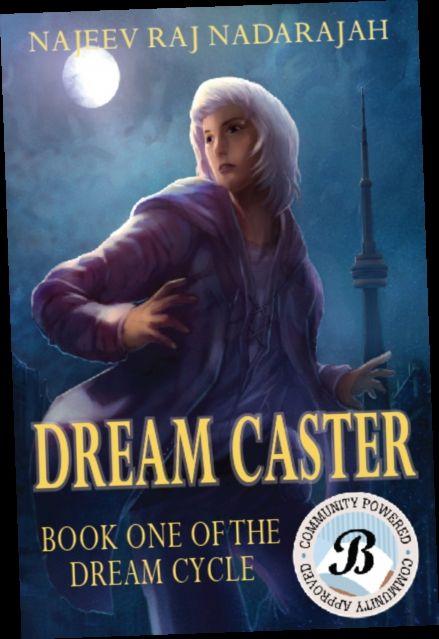 Dream Caster Dream Cycle 1 By N Nada