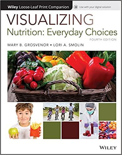 Visualizing Nutrition Everyday Choices 4th Edition Pdf Free Download Leaf Book Nutrition Fundamentals Of Nursing