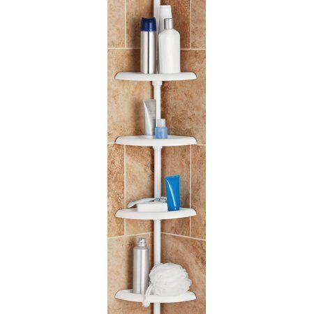 Home Shower Caddy Shower Mainstays