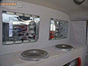 1996 Ford Ranger Custom Gauge Magazine Ford Ranger Shaved Door Handles Ranger
