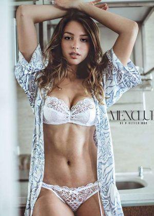 0b1b1c7f3f Celine Farach  Mens Club Magazine 2017 -16 - GotCeleb