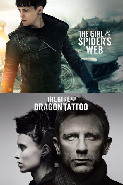 Descargar The Girl In The Spider S Web 2018 Pelicula Online