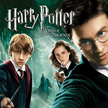 Harry Potter And The Order Of The Phoenix Film Harry Potter Wiki Fandom Powered By Wikia