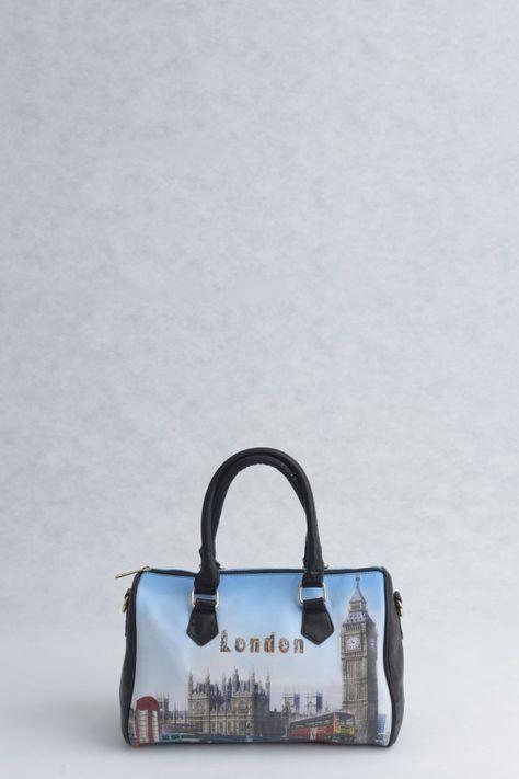 fb93f2bcc0 Μοντέρνα Νεανική Τσάντα χειρός και ώμου