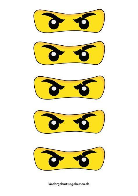 Ninjago Einladungskarten Zum Kindergeburtstag Oder Party Ninjago Einladungskarten Einladungskarten Geburtstag Basteln Kinder Einladungskarten Zum Ausdrucken