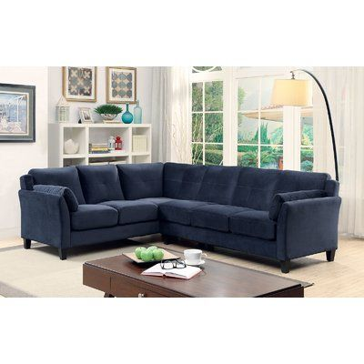Kimmy Sectional Sectional Sofa