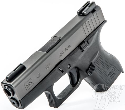 Top 10 Best Selling Concealed Carry Handguns. Descriptions of each one.