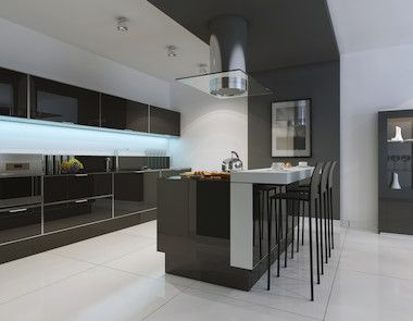 Opinie Cechy Zalety I Wady Meble Pl Contemporary Kitchen Design Modern Kitchen Modern Kitchen Design