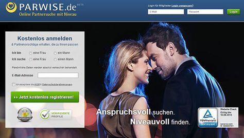 Neu.de partnervermittlung