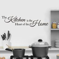 Home Improvement Kitchen In 2019 Wall Stickers Home Decor
