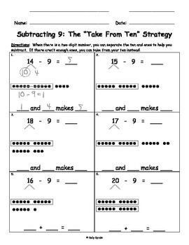 Eureka Math Grade 3 Worksheets Sprints Printable ...
